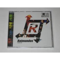 Raimundos - Mtv Ao Vivo - Volume 02 - 2000 - Cd