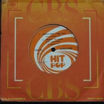 The Who - Cat Stevens - Raul Seixas - Compacto De Vinil Raro