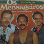 Lp Tamarê, Lobo Grande E Palmeirinha - Os Mensag Vinil Raro
