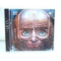 Gente Giant Primeiro Album Cd Importado Novo Lacrado