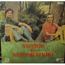 Lp Dupla Nestor Nestorzinho 1975 Beverly Bom Dia Roceiro