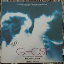 Lp Tso Ghost Maurice Jarre Exx Estado