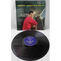 Teddy Reno Lp Nacional Usado /teddy Reno Em Hi-fi 1960 Mono