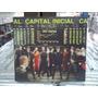 Capital Inicial Das Kapital Cd Original Estado Impecável
