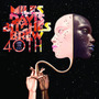 Miles Davis Bitches Brew 2lps+3cds+dvd Import Novo Lacrado