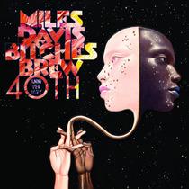 Miles Davis Bitches Brew 2lps+3cds+dvd Import Novo Lacrado