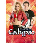 Dvd O Melhor Banda Calypso Lacrado Frete Gratis....