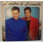 Vinil Lp Leandro & Leonardo Vol.9 - Com Encarte