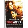 Dvd - Zuzu Angel - Patrícia Pillar - Raríssimo