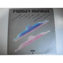Premier Mundial - Vol.4 R$8,00 G22