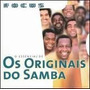Os Originais Do Samba - Focus ( Cd )