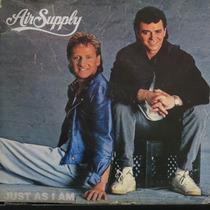 Air Supply - Just As I Am - Crazy Lov Compacto De Vinil Raro