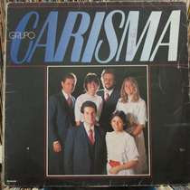 Lp Grupo Carisma Grav Bom Pastor Vg+