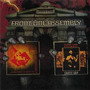 Cd Front Line Assembly-caustic Grip-gashed Senses & Crossf