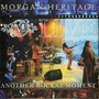 Cd Morgan Heritage - Live Another Rockaz Moment