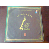 Lp Diana Ross - Lady Sings The Blues.