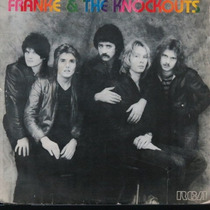 Franke & The Knockouts - Without You Compacto De Vinil Raro