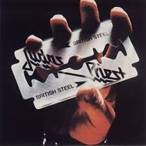 Judas Priest British Steel (cd Novo E Lacrado)