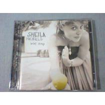Cd Sheila Nicholls -- Briefe Strop (frete Grátis)