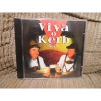 Cd Viva O Kerb Vol. 7