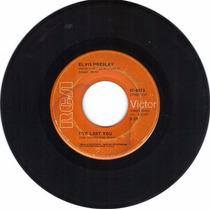 Compacto Elvis Presley - I