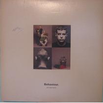 Pet Shop Boys - Behaviour - 1990