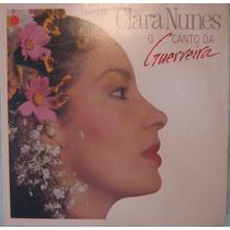Clara Nunes - O Canto Da Guerreira - 1989