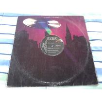 Lp Mix José Augusto - Chuvas De Verão 1987 Promocional Rca