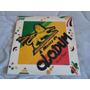 Lp Banda Reggae / A Musica Do Olodum /ano 1992/ Com Encarte