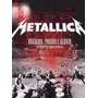 Dvd Metallica Orgulho, Paixão E Glória - Original E Lacrado