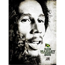 Bob Marley - The Essential Box (6 Cds) - Bob Marley & The Wa