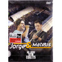 Dvd Jorge & Matheus - Ao Vivo - Sem Cortes - Novo***