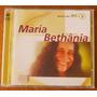 Cd Maria Bethania (serie Bis) Cd Duplo Frete Gratis