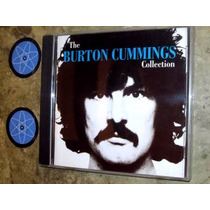 Cd Imp Burton Cummings ( Guess Who ) - Collection (94)