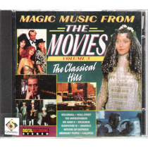 Cd Magic Music From The Movies Vol. 3 The Classical Hits