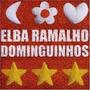 Cd Elba Ramalho & Dominguinhos Baião De Dois (2005) - Novo