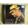 The Best Of Lucio Dalla - Cd Nacional