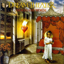 Dream Theater Images And Words (cd Novo E Lacrado)