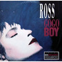 Ross Mega Mix/ Go Go Boy 12 Mix Importado 1989 Euro House