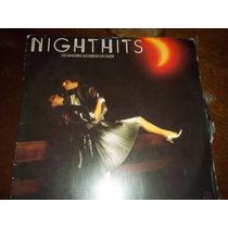 Lp Vinil Coletânea Nighthits Os Maiores Sucessos Da Noite