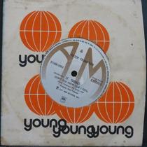 Peter Frampton - St. Thomas - I´m In You Compacto Vinil Raro