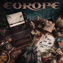 Europe - Bag Of Bones Importado