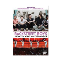 Dvd Duplo Backstreet Boys In A World Like This Japan Tour