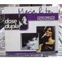 Maria Rita Dose Dupla Cd+dvd Original Excelente Estado