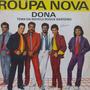 Roupa Nova - Dona - Não Dá - Tímida - Wh Compacto Vinil Raro