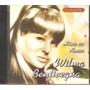 Cd Wilma Bentivegna - Hino Ao Amor - Revivendo