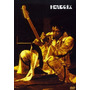Jimi Hendrix-band Of Gypsys Live At The Fillmore East Dvd