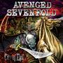 Avenged Sevenfold - City Of Evil. (frete Grátis & Lacrado)