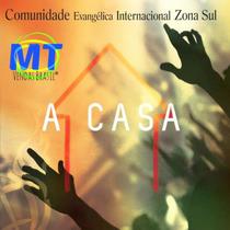 Oferta Comunidade Zona Sul Cd A Casa Aline Barros Fretgrátis