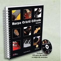 Harpa Cristã Cifrada - Inovada Com Cd